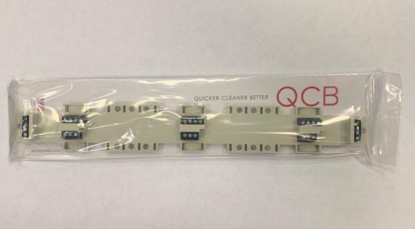 3 zone valve control - QCB Heating